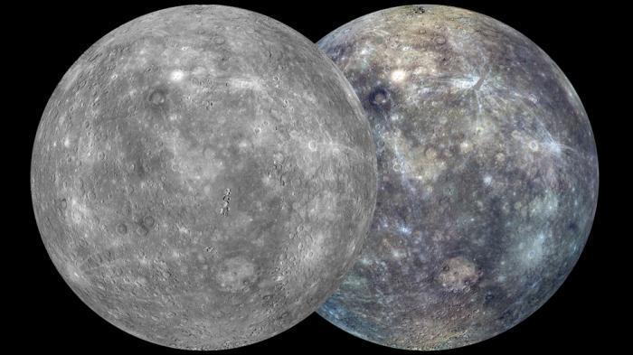Лучшие снимки планет Солнечной системы (10 фото)