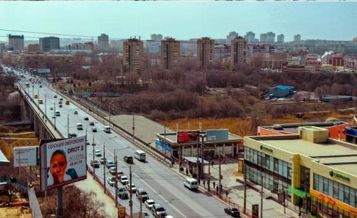 Российские города в годы Великой Отечественной войны и сейчас (36 фото)