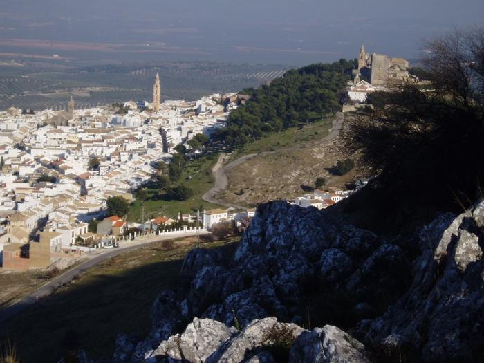 Мариналеда – город, в котором построено анти-капиталистическое общество (7 фото)