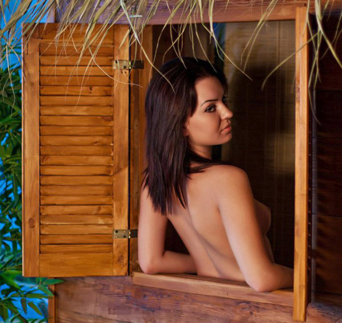 Фото участниц конкурса Miss Maxim 2015 (20 фото)