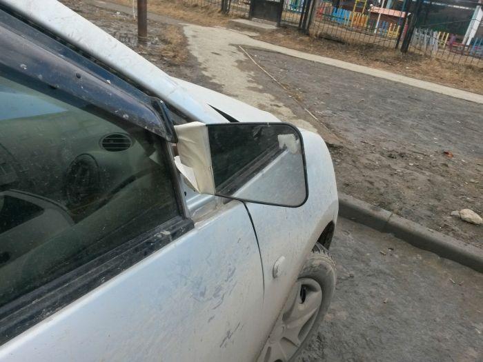 Подборка автомобильного юмора (40 фото)