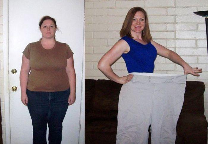 Девушки, бросившие вызов лишним килограммам (25 фото)