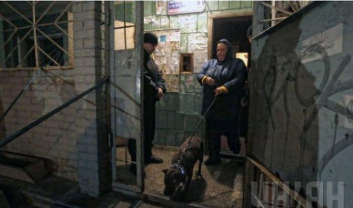 В Киеве застрелили бывшего депутата Верховной Рады от Партии регионов Олега Калашникова (9 фото)