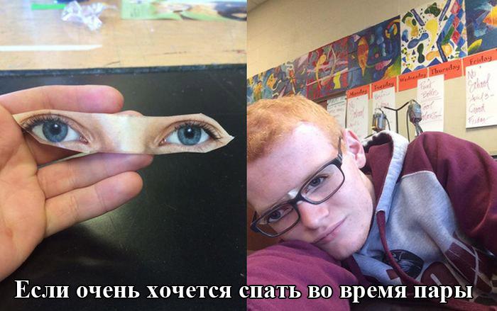 Прикольные картинки (108 фото)