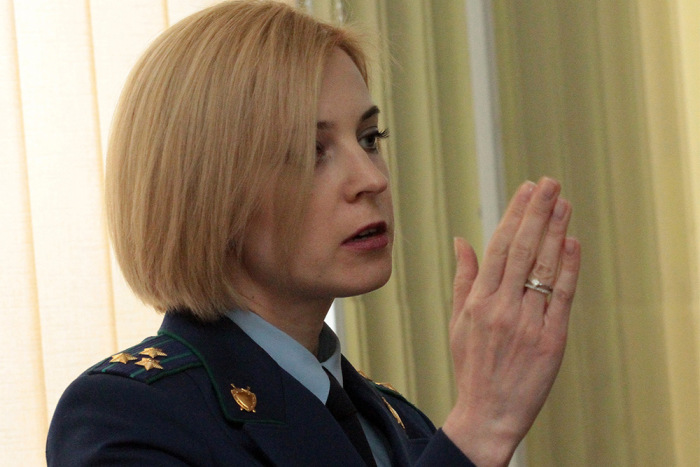 Наталья Поклонская сменила имидж, утратив свою «няш-мяшность» (8 фото)