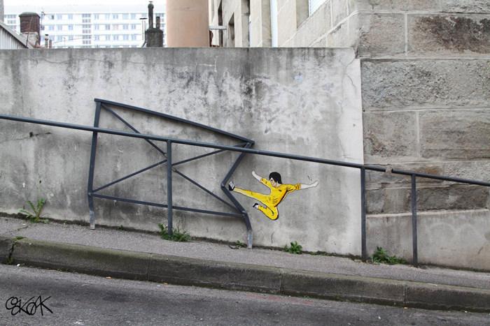 Великолепный стрит-арт (36 фото)