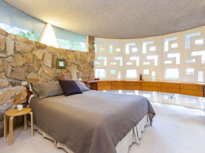 Необычный особняк за миллион долларов (9 фото)