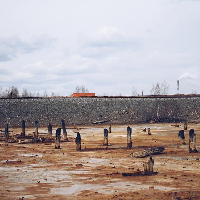 Город Карабаш на фото в Instagram (26 фото)