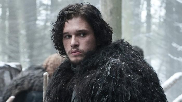Сравнение героев сериала «Игра престолов» в 1-м и 5-м сезонах (20 фото)
