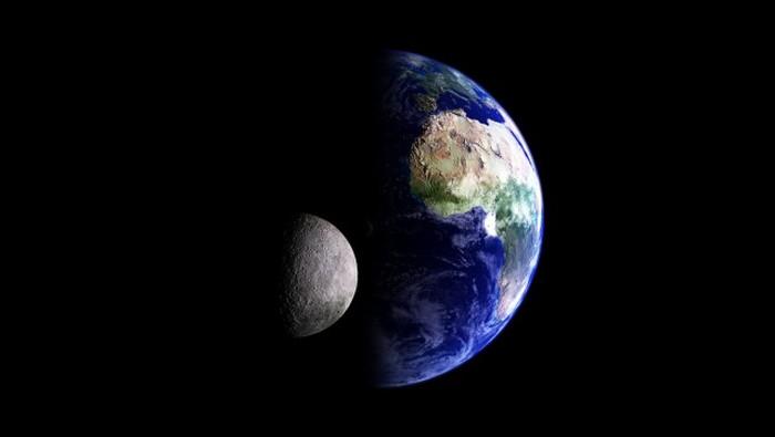 Интересные факты о нашей планете (35 фото)