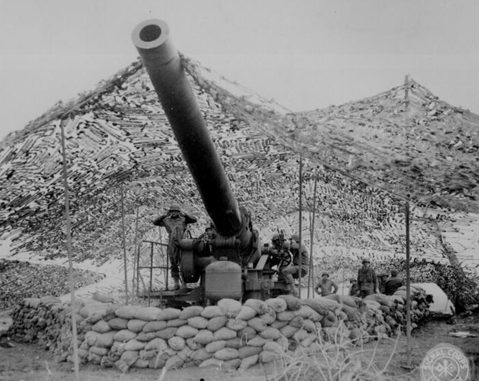 Архивные снимки Второй мировой войны с зарубежных фронтов (41 фото)