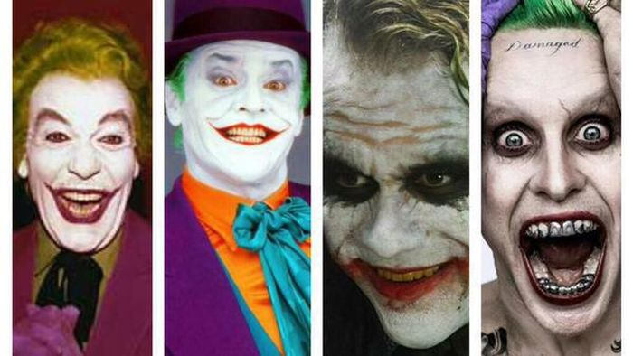 Стал известен новый образ Джокера в исполнении Джареда Лето в фильме «Отряд самоубийц» (3 фото)