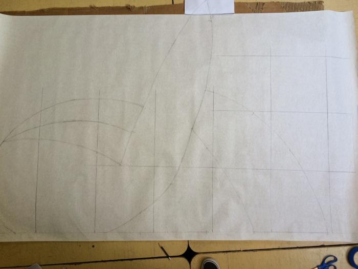 Картонное кресло своими руками (17 фото)