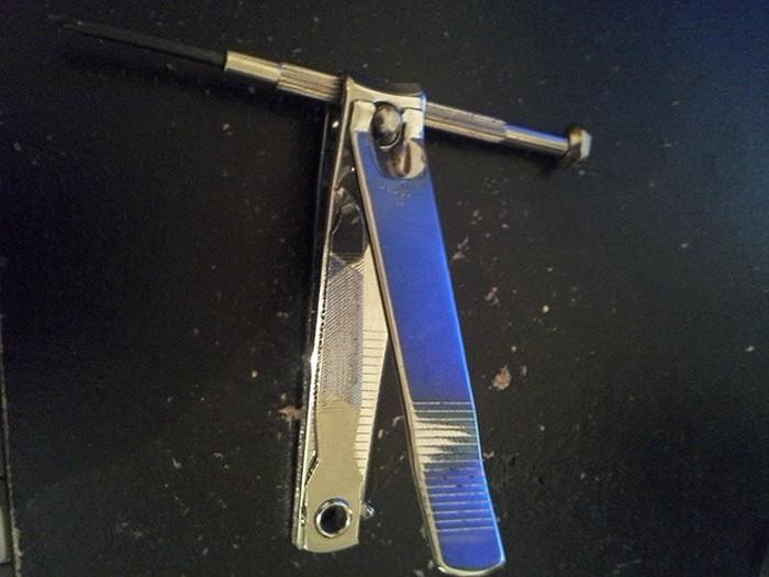 Лайфхаки с инструментами, которые пригодятся любому мужчине (17 фото)