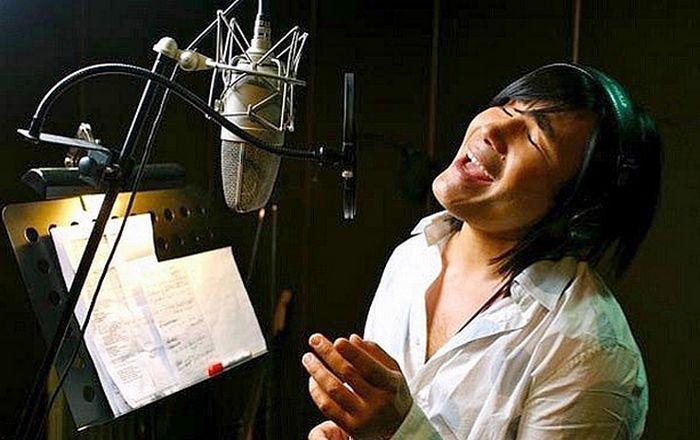 Бывший вокалист группы «А'Студио» Батырхан Шукенов умер от сердечного приступа (13 фото)