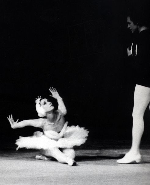 Умерла великая балерина Майя Плисецкая (19 фото)