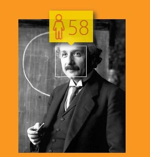 Как работает сервис Microsoft, определяющий пол и возраст человека по фото (29 фото)