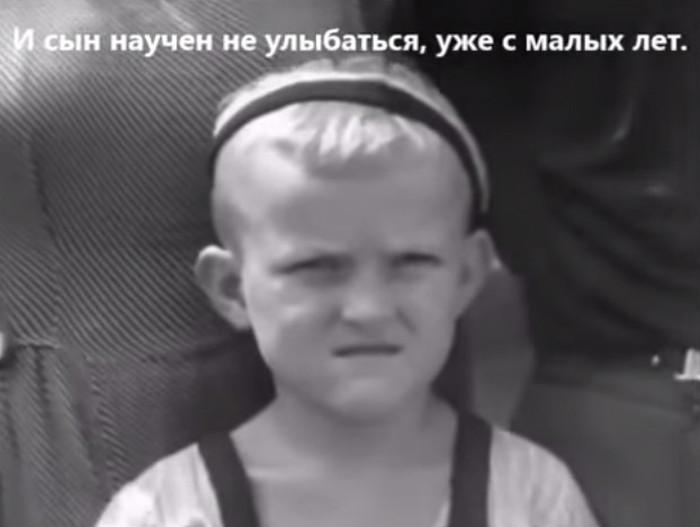 «Скрытая камера» в Советском Союзе (4 фото)