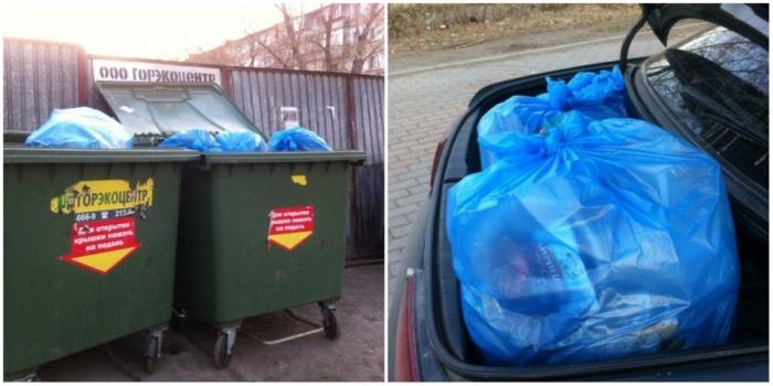 В Челябинске появился свой супергерой Чисто МЭН (11 фото + видео)