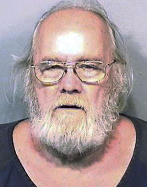 В США арестовали преступника, сбежавшего из тюрьмы 56 лет назад (2 фото)