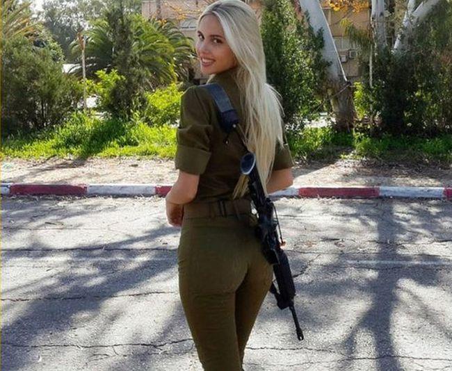 Девушки российской армии фото голые фото 127-534