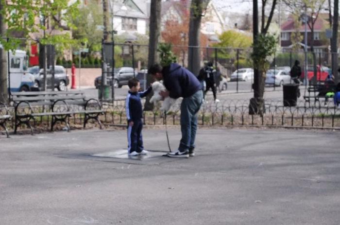 Социальный эксперимент. Легко ли похитить вашего ребенка? (10 фото + видео)