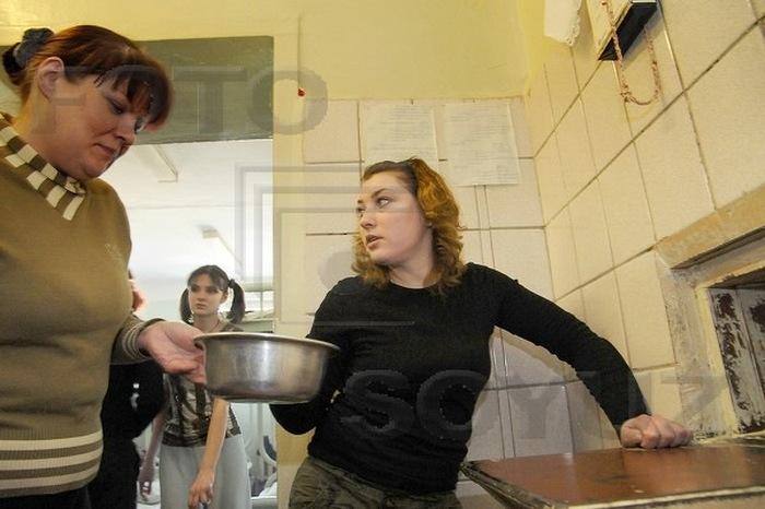 Евгения Васильева о первых днях своего заключения (14 фото)