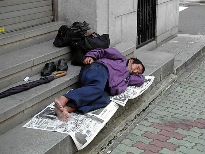 Откровения бывшего бездомного (6 фото + текст)