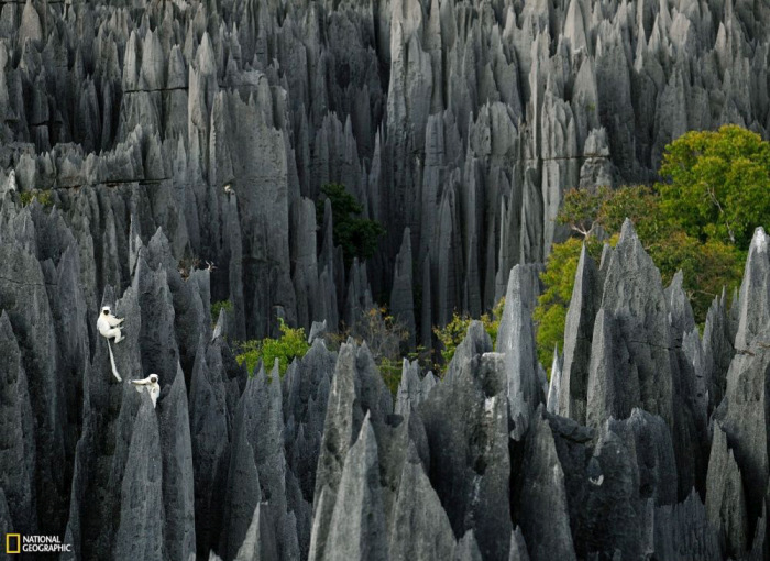 Экзотические и необычайно красивые уголки нашей планеты (20 фото)