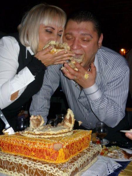Фото, которые возможно было сделать только в России. Часть 4 (55 фото)
