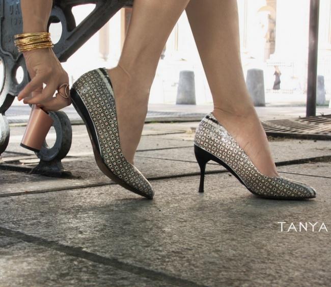 Дизайнер Таня Хит воплотила в жизнь мечту всех женщин (6 фото)