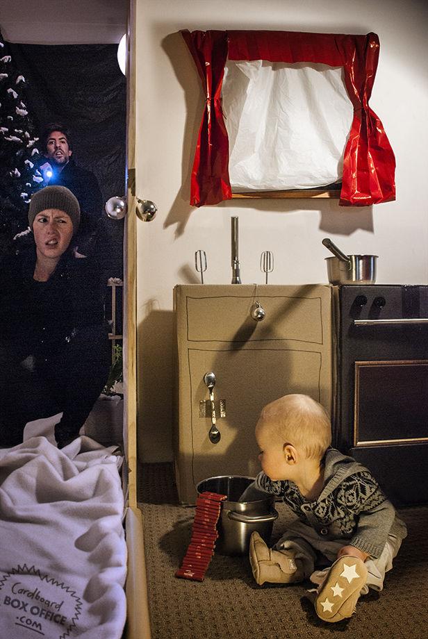 Креативные идеи для семейной фотосессии (25 фото)