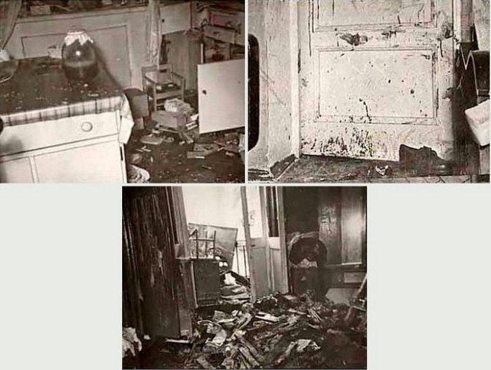 Аркадий Нейланд – единственный подросток, приговоренный в СССР к высшей мере наказания (4 фото + текст)