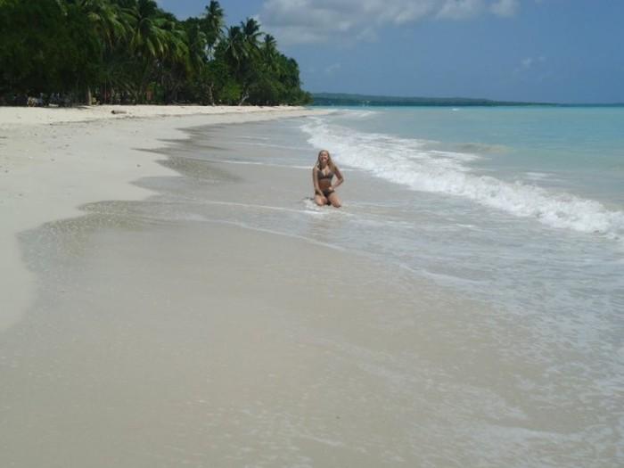 Один день из жизни русского врача на острове Гаити (60 фото)