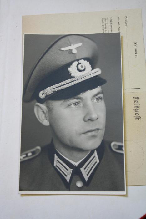 Кем на самом деле оказался ветеран Второй мировой войны (22 фото)