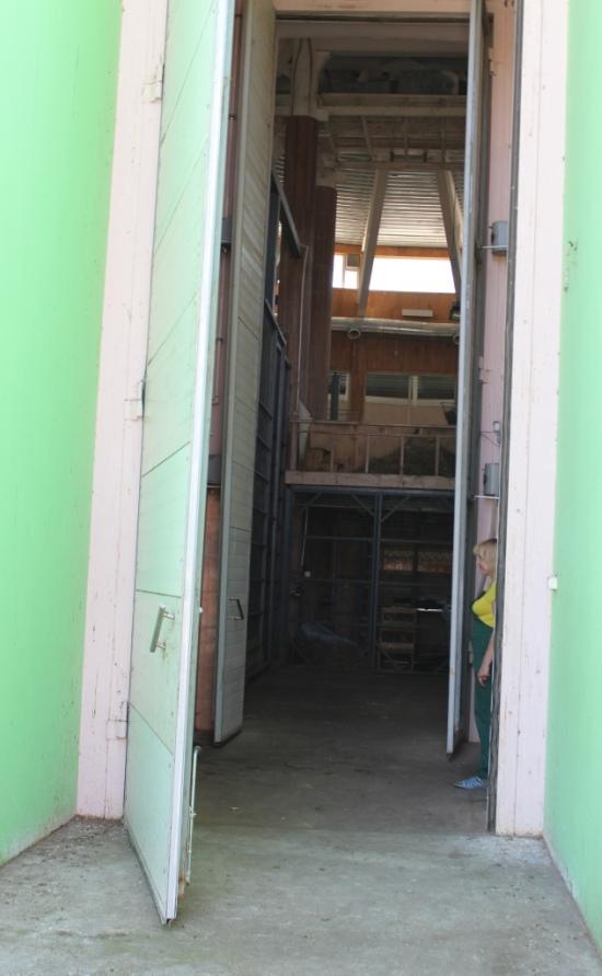 Чья это дверь?  (7 фото)