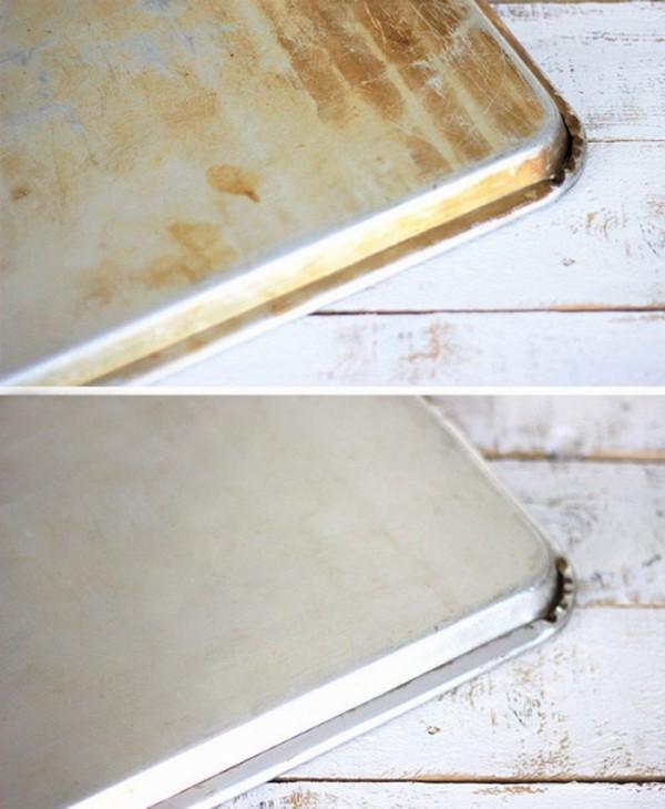 Как без специальных средств легко и быстро очистить загрязненные поверхности (10 фото)