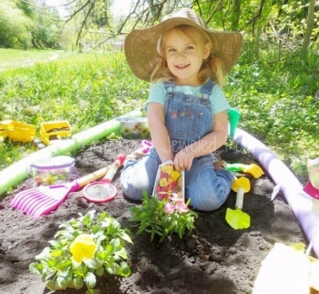 Чем занять ребенка на летних каникулах (20 фото)