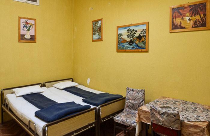 Помещения для любовных свиданий в румынских тюрьмах (20 фото)