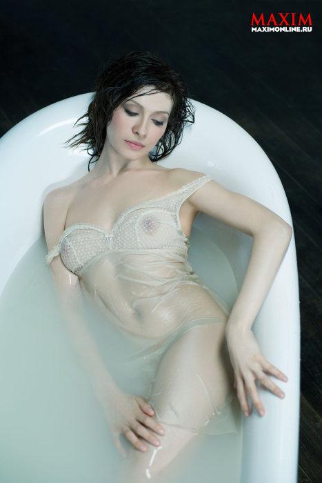 Откровенные фотоотпечаток актрис с сериала «Кухня». НЮ (49 фото)