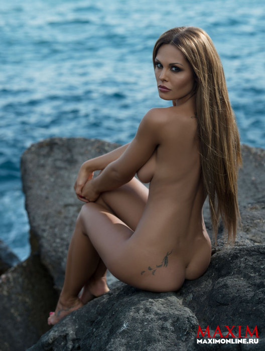 Откровенные снимок актрис с сериала «Кухня». НЮ (49 фото)