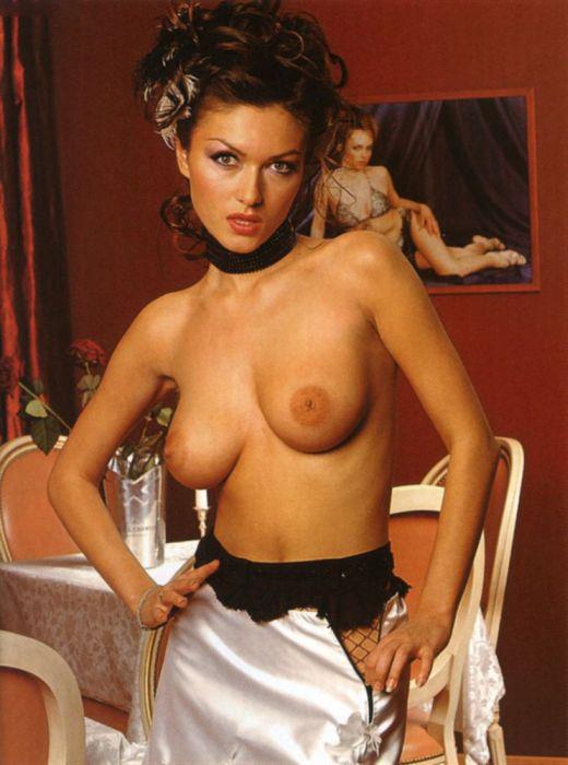 Откровенные фотография актрис изо сериала «Кухня». НЮ (49 фото)