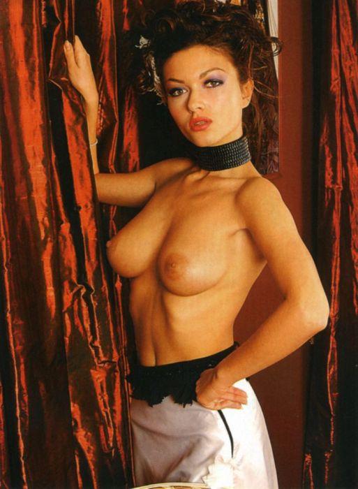 Актриса фото голая