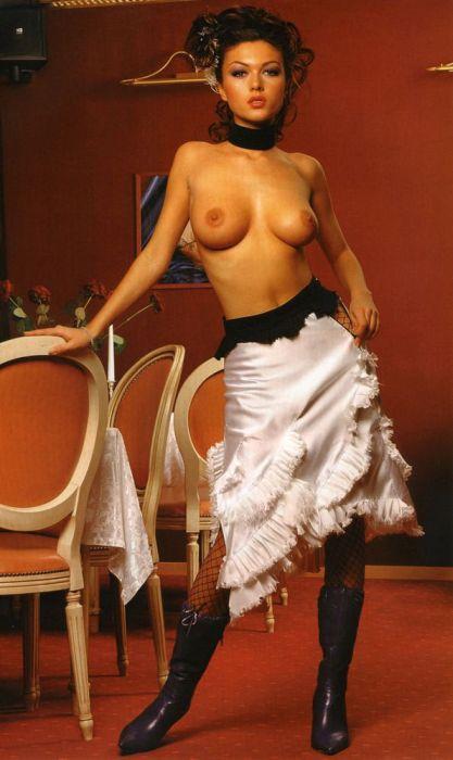 Откровенные фотка актрис с сериала «Кухня». НЮ (49 фото)