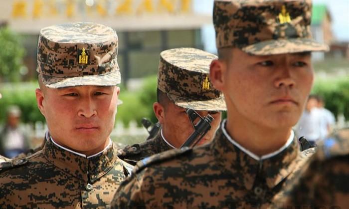 Фотографии со страниц монгольских пользователей соцсетей (48 фото)