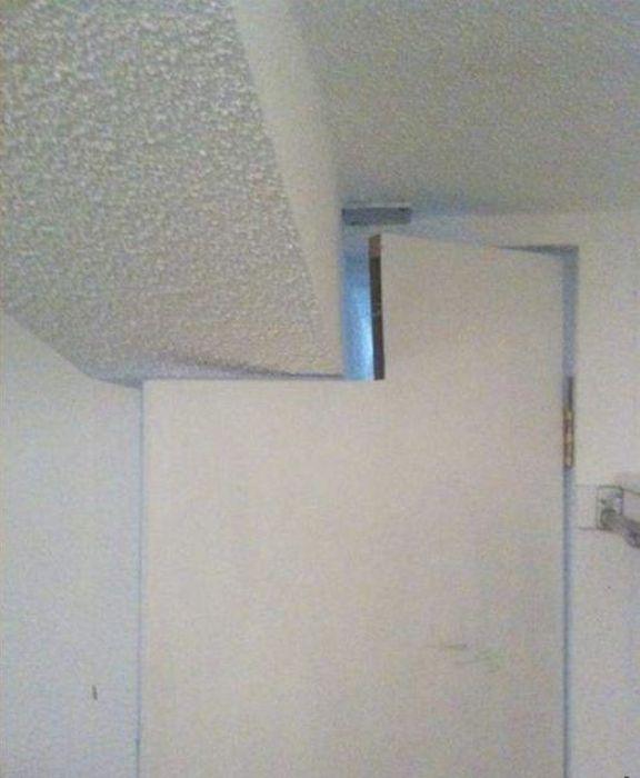 Фейлы от строителей (39 фото)
