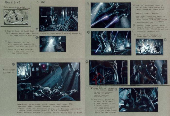 Интересные факты о съемках «Терминатора» (30 фото)