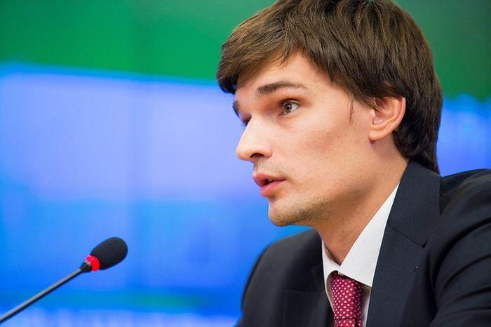 Учитель Андрей Сиденко из Подмосковья вошел в топ-10 самых влиятельных преподавателей мира (2 фото)