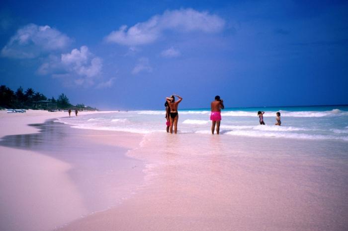 Топ-12 самых лучших пляжей в мире (24 фото)
