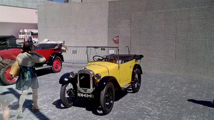 Экспонаты Национального музея карет в Лиссабоне (64 фото)